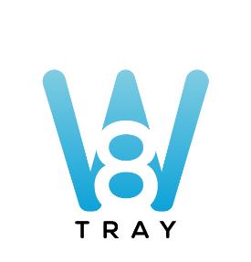 W8 Tray